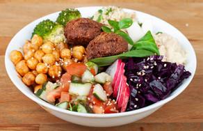 Rita bringt's - Vegetarisches BIO Essen am Lastenfahrrad