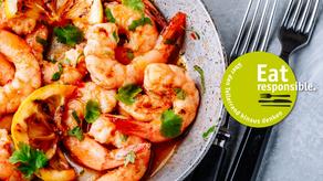 Yuu'n Mee finest Seafood 🦐 für nachhaltigen Seafood-Genuss in Premium Qualität