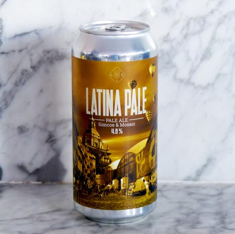 Latina Pale