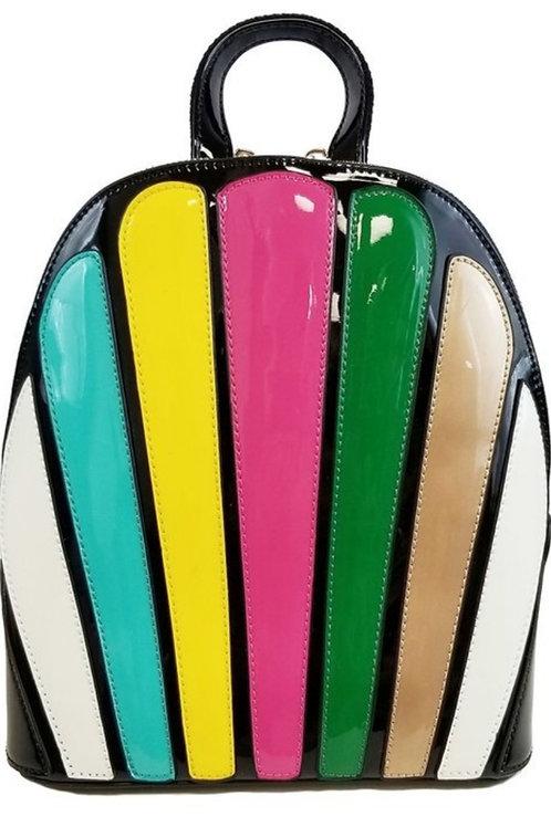 Color Bookbag Purse