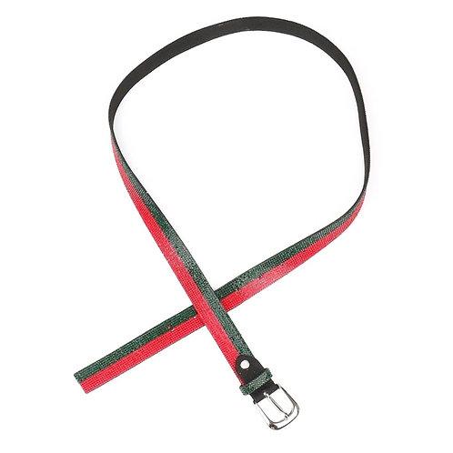 Multi Color Belts
