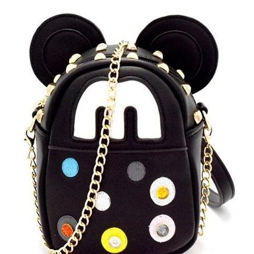 M Crossbody Bags