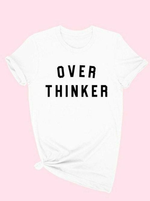 Over Thinker