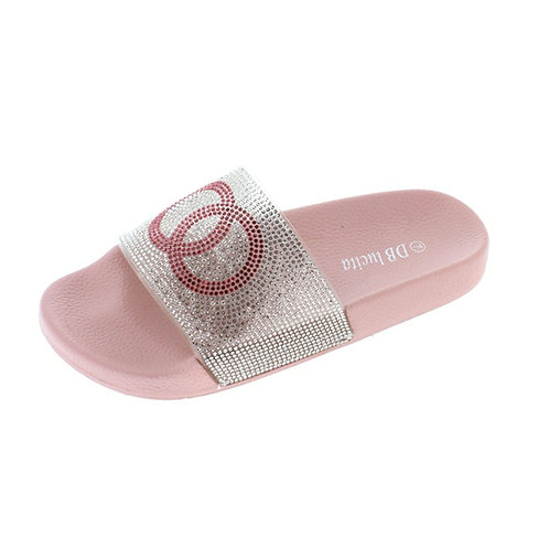 Trisha (Pink)