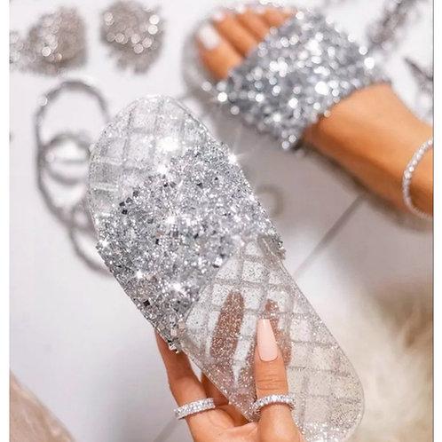 Crystal Clear Slides