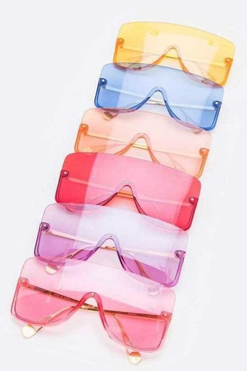 Popsicle Sunglasses