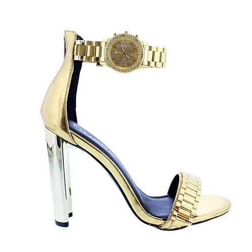 Shoe'Oclock