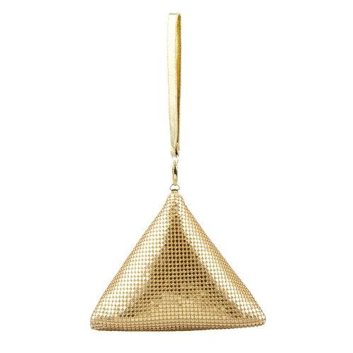 Gold Pyramid Wriset