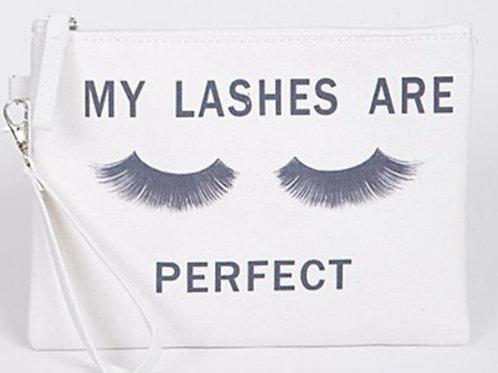 Lash Make-Up Bag