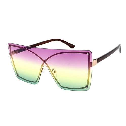 Multi Color Sunglasses