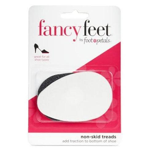 Fancy Feet/ Non-skid tread