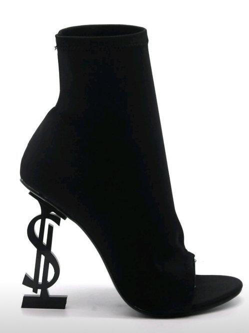 Dollar Bill Heel