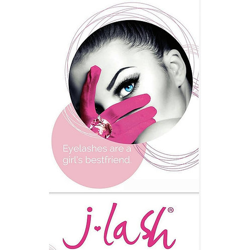 JLash Mink Lashes