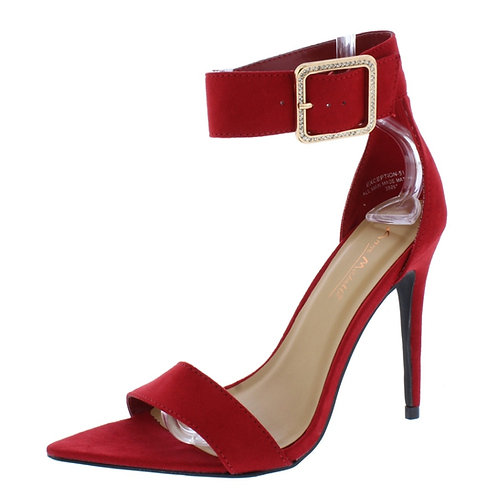 Simone (Red)