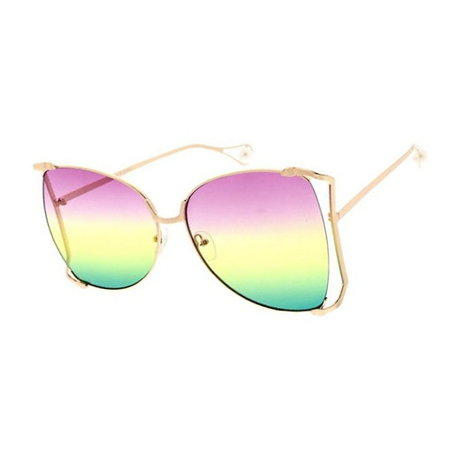 """""""Color Vibes"""" Sunglasses"""