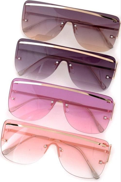 """Set The Bar"" Sunglasses"