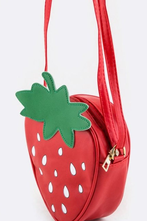 Strawberry Crossbody