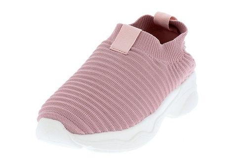 Mauve Sneaker