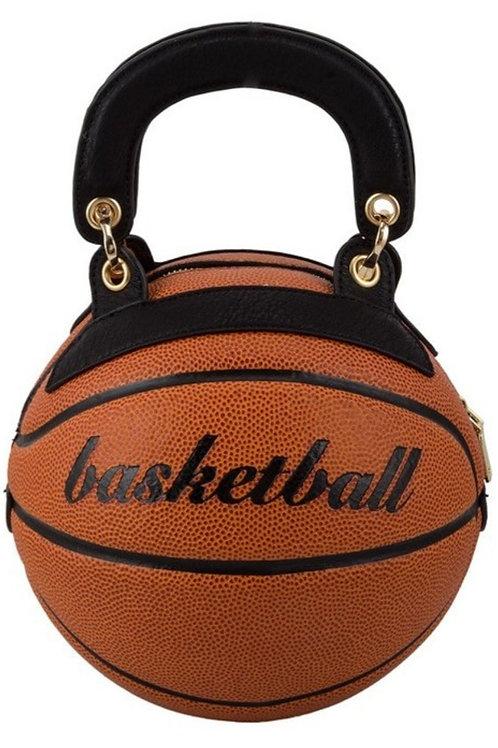 Basketball Handbag