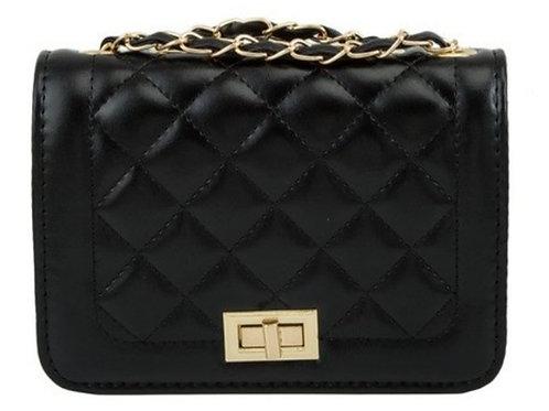 Small Front Flap Crossbody Bag