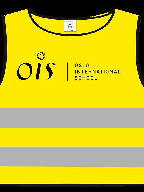 OIS Safety Vest