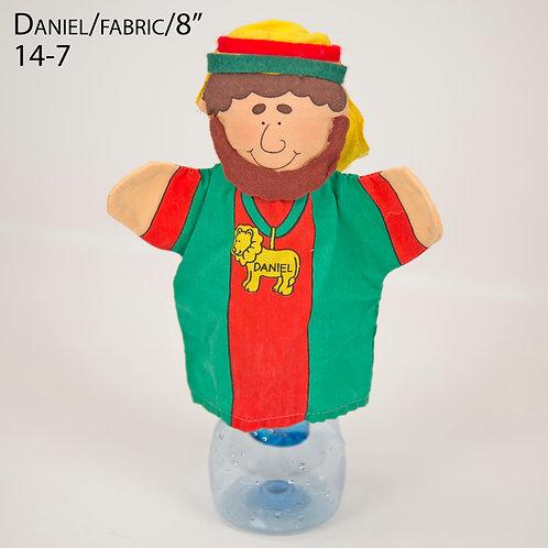 """Puppet: Daniel 8"""" (14-7)"""
