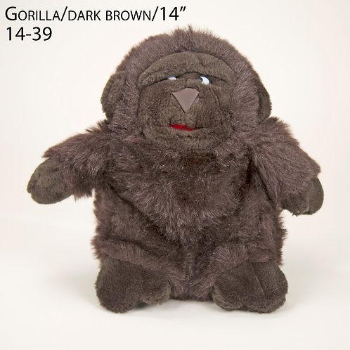 "Puppet: Gorilla 14"" (14-39)"