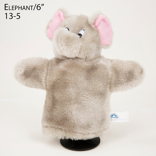 "Puppet: Elephant 6""  (13-5)"