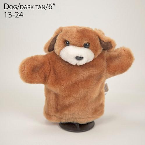 "Puppet: Dog 6"" (13-24)"