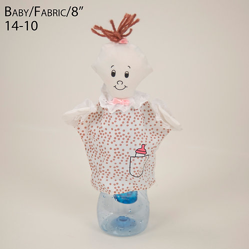 "Puppet: Baby 8"" (14-10)"