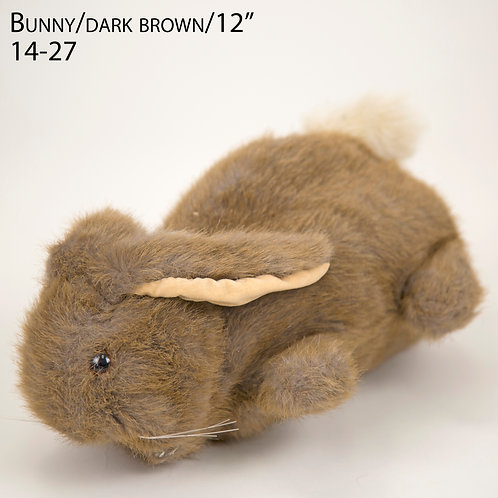 "Puppet: Bunny 12"" (14-27)"