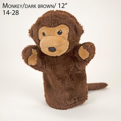 """Puppet: Monkey 12"""" (14-28)"""