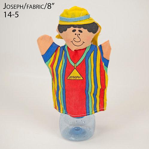 "Puppet: Joseph 8""  (14-5)"