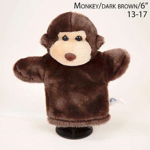 """Puppet: Monkey 6""""  (13-17)"""