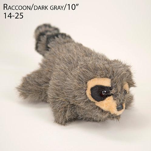 "Puppet: Raccoon 10"" (14-25)"