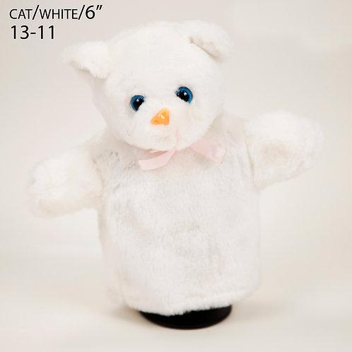 """Puppet: Cat 6"""" (13-11)"""
