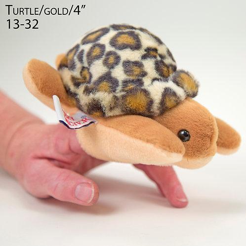"Puppet: Turtle 4"" (13-32)"
