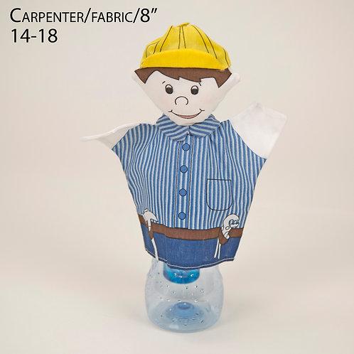 """Puppet: Carpenter 8"""" (14-18)"""