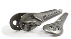 NC Plate Fibula locking System Ⅰ