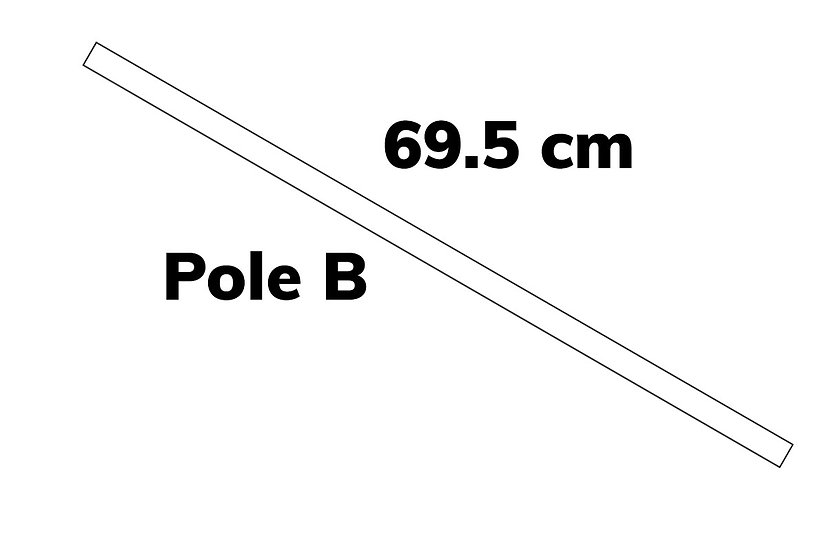 Pole B