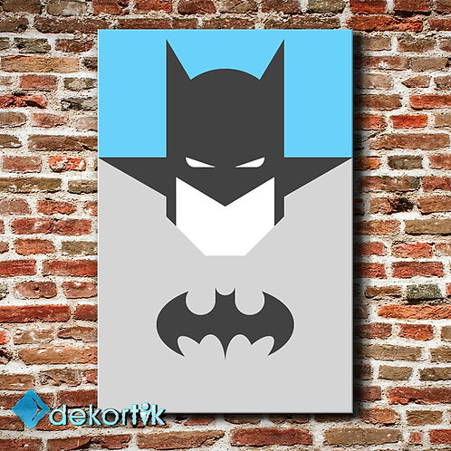 Batman Tablo I