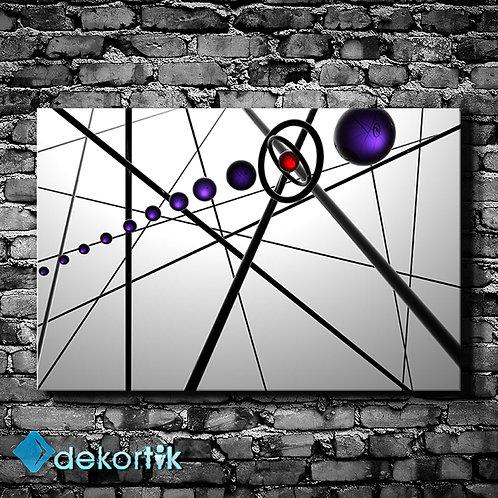 Geometrik Şekiller Tablo