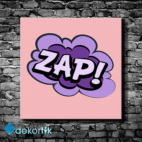 Zap! Tablo