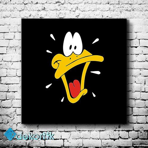 Daffy Duck Tablo