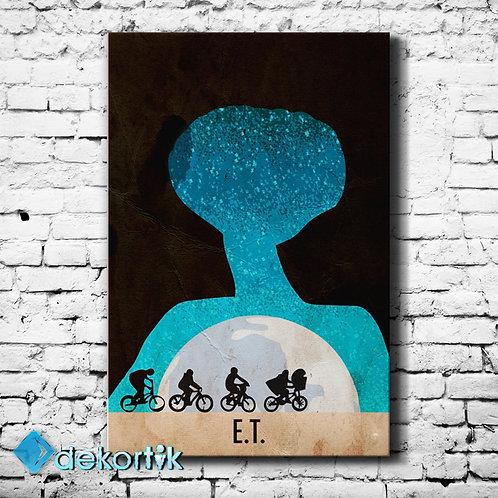 E.T. Tablo