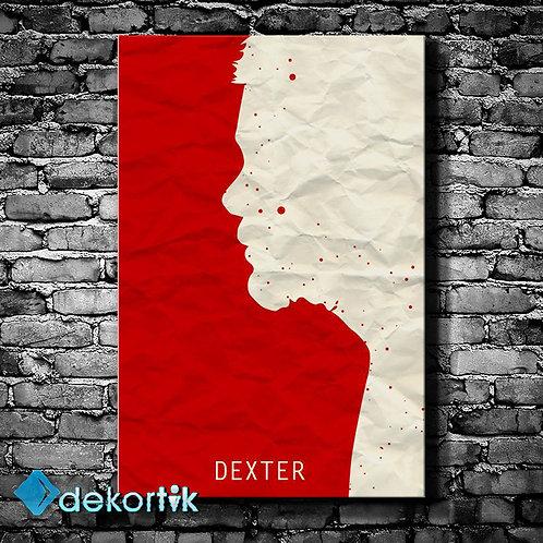 Dexter Kanvas Tablo