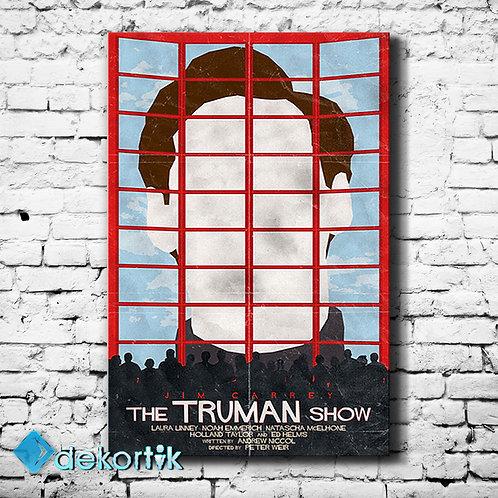 Truman Show Tablo