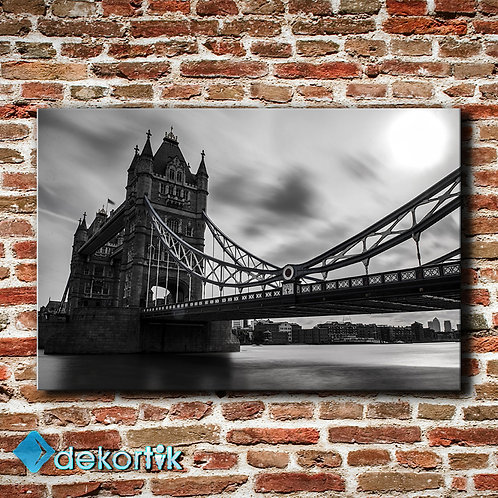 BW London Köprü Tablo