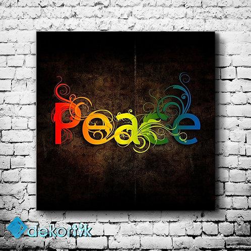 Peace Tablo