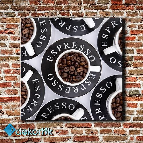 Coffee Espresso Tablo